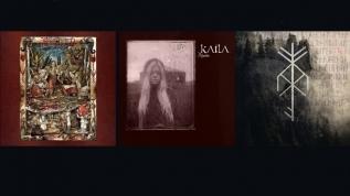 MALOKARPATAN + KATLA + OSI AND THE JUPITER
