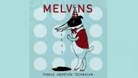 Слушайте новата песен на MELVINS - 'Stop Moving To Florida'