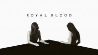 Гледайте новото видео на ROYAL BLOOD - 'Look Like You Know'