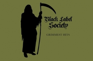 BLACK LABEL SOCIETY – 'Grimmest Hits' (2018)