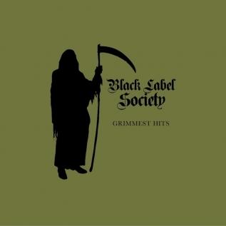 BLACK LABEL SOCIETY – 'Grimmest Hits' (2018)