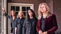Чуйте новата песен на ВАНДЕНБЕРГ - бившия китарист на WHITESNAKE