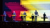 Back to the future with KRAFTWERK