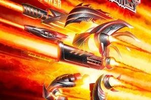 JUDAS PRIEST - 'Firepower' 2018