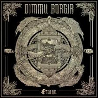 DIMMU BORGIR – 'Eonian' (2018)