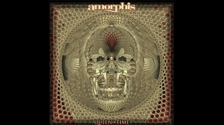AMORPHIS – 'Queen of Time' (2018)