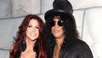 SLASH Agrees To Pay Estranged Wife Over $6.6 Million