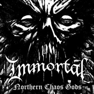 IMMORTAL – 'Northern Chaos Gods' (2018)
