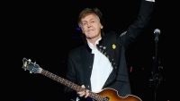 PAUL MCCARTNEY Shares New 'Fuh You' Single, Full LP Track Listing