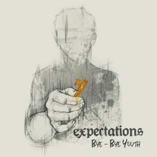 EXPECTATIONS – 'Bye-Bye Youth' (2018)