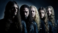 NAILED TO OBSCURITY to release new album 'Black Frost' on January 11, 2019