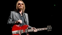Two hours of TOM PETTY on this week's 'TANGRA MEGA LIVE'