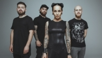 JINJER Releases New Single And Video, 'Ape'