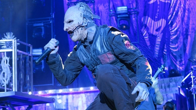 Here Are The Lyrics To SLIPKNOT's New Song 'ALL OUT LIFE' - Tangra