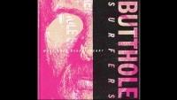 УРА - издават официална книга за историята на BUTTHOLE SURFERS