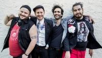 Китаристът на GOGOL BORDELLO идва в София със страничния си проект