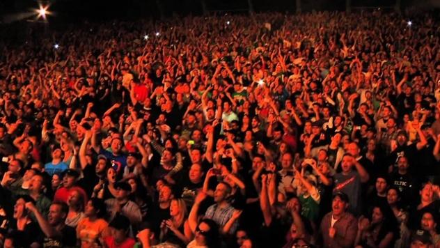 Утре сутрин БНТ ще обяви един велик концерт на ТАНГРА МЕГА РОК през 2019