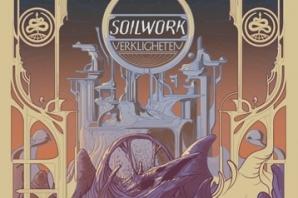 SOILWORK – 'Verkligheten' (2019)