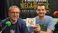 DELTA ROOSTERS говорят за дългоочаквания си дебютен албум - ЧУЙТЕ