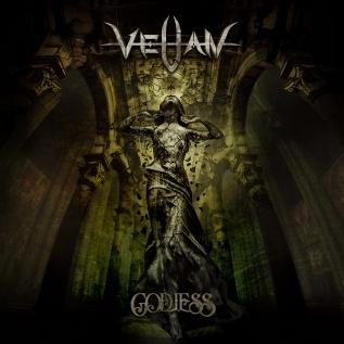 VELIAN – 'Godless' (2019)