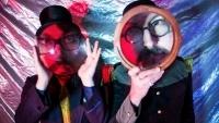 The CLAYPOOL LENNON DELIRIUM с ново видео - 'Blood And Rockets'