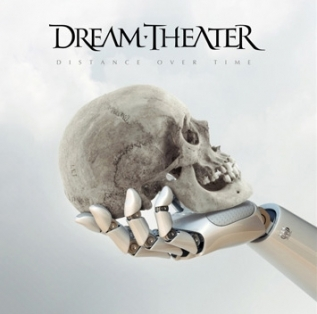 DREAM THEATER - 'Distance Over Time' (2019)