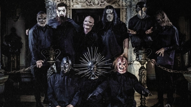 SLIPKNOT Confirm New Album Release Date - Tangra Mega Rock