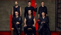 RAMMSTEIN Teases Two New Songs, 'Radio' And 'Zeig Dich'