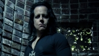 GLENN DANZIG's Collection Of ELVIS PRESLEY Covers To Be Released In The Fall