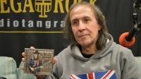 TANGRA INTERVIEW - NIKI TOMOV goes solo
