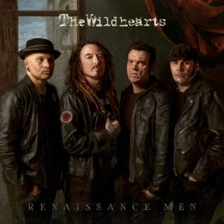 THE WILDHEARTS – 'Renaissance Men' (2019)