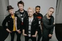 SUM 41 с нов сингъл и видео - 'Death In The Family'
