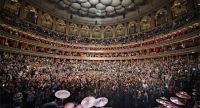 KING CRIMSON at Royal Albert Hall