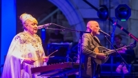 DEAD CAN DANCE live at the Roman Theater