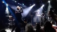 COMBICHIRST live in Sofia