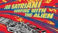 ДЖО САТРИАНИ преиздава албума 'Surfing With the Alien' без солата