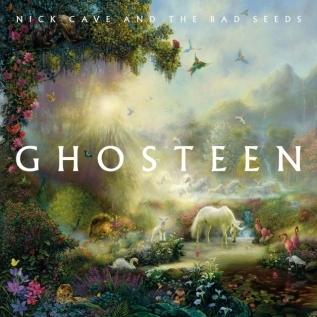 NICK CAVE AND THE BAD SEEDS – 'Ghosteen' (2019)