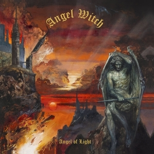 ANGEL WITCH - 'Angel of Light' (2019)