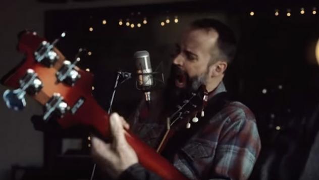 CLUTCH пуснаха видео на кавъра си на 'Fortunate Son' на CREEDENCE