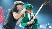AC/DC може би ще издадат новия си албум още сега през февруари