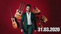 ЛУКА - италианският гений на акустичната китара за първи път в България