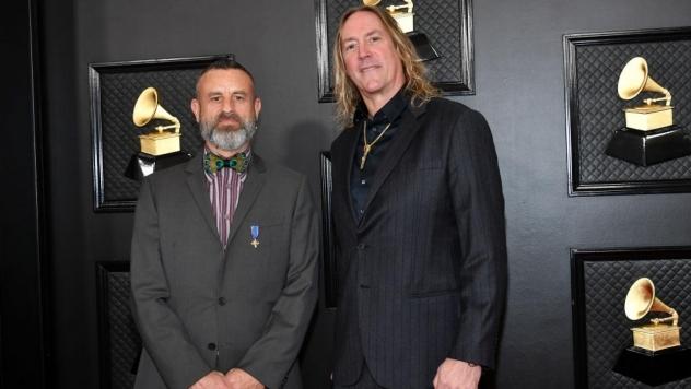 TOOL спечелиха 'ГРАМИ' за най-добро метъл парче с '7empest'