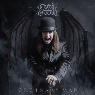 OZZY OSBOURNE – 'Ordinary Man' (2020)