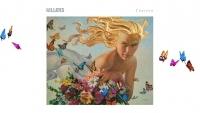 Новата песен на THE KILLERS - 'Caution' е с ЛИНДЗИ БЪКИНГАМ