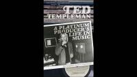 ТЕД ТЕМПЪЛМАН - продуцентът на VAN HALEN издава автобиография