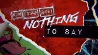 Слушайта новата песен на NEW FOUND GLORY - 'Nothing To Say'