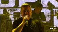 Гледайте отново DROPKICK MURPHYS - на живо за СВЕТИ ПАТРИК