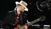 Listen to BOB DYLAN's New Song, 'Murder Most Foul'