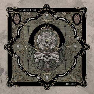 PARADISE LOST - 'Obsidian' (2020)
