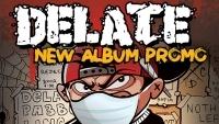 DELATE ще представят новия албум тази събота на живо в Пловдив